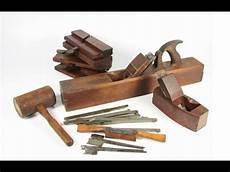 Altes Holz Bearbeiten - restoring woodworking tools wranglerstar
