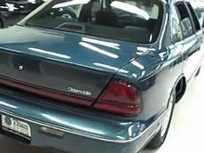 how can i learn about cars 1998 oldsmobile aurora regenerative braking 1997 oldsmobile delta 88 titan auto sales youtube
