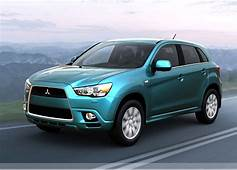 2011 Mitsubishi ASX  News Autos RevieW