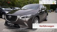 Vorf 252 Hrwagen Mazda Cx 3 Exclusive Line Bei Autochion24