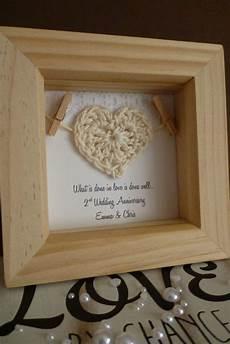 Cotton Wedding Anniversary Ideas