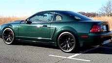 2018 ford mustang bullitt review design engine release