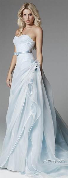 2014 wedding inspiration pale blue wedding dresses