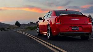 2019 Chrysler 300 Review Concept Release Trim Levels