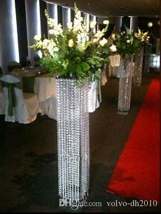 Sales Of Decorations by White Pillars Stands Flowers For Weddings Floor Standing