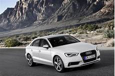 Audi A3 2015 - 2015 audi a3 sedan top speed