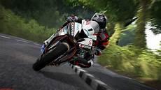 gk review tt isle of ride on the edge gamerknights