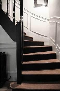 peinture escalier bois v33 96884 escalier d 233 co peinture moderne