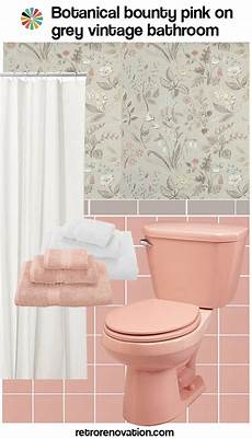 Bathroom Ideas Pink And Grey by 12 Ideas To Decorate A Pink And Gray Vintage Bathroom