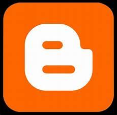 b orange 7 social media logos that stand out