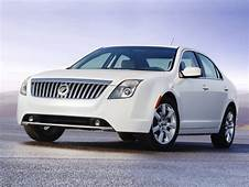 2010 MERCURY Milan Car Accident Lawyers Wallpaper