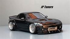 1 18 Mazda Rx7 Tuning Jp Tuners 1 18 Tuning Jp Tuners