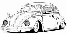 Malvorlagen Autos Vw Top 5 Legendary Volkswagen Beetle Car Coloring Sheets