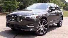 Volvo Xc60 Inscription - 2018 volvo xc60 t6 inscription start up road test in