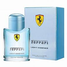 Light Essence by Buy Scuderia Light Essence Edt Perfume