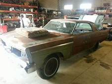 Find Used 1965 Fairlane 500 Sports Coupe K Code Factory