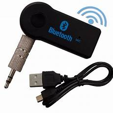 t a a2dp bluetooth wireless aux in empf 228 nger adapter
