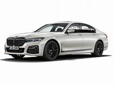 2019 Bmw 7 Series Facelift M Sport With Extended Shadow Line