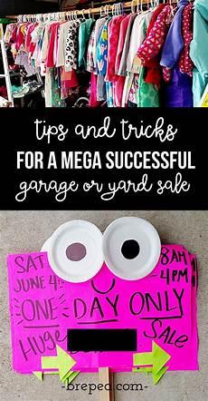 design garage garagen als 9 garage sale tips for the most successful garage sale