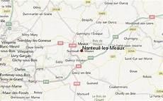 Guide Urbain De Nanteuil Les Meaux