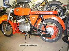 1971 Maico Md50