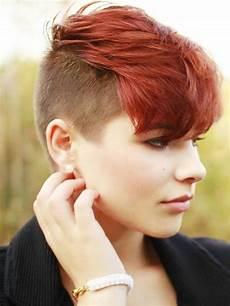 undercut frauen stylen 25 undercut hairstyle for feed inspiration
