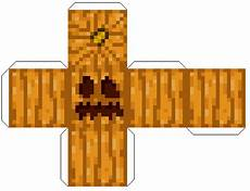 minecraft pumpkin idea anivers 225 minecraft