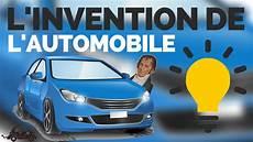 L Invention De L Automobile