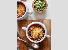 Ground Turkey Crock Pot Dinner image
