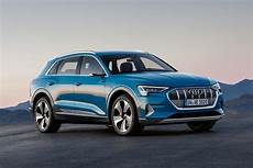 2019 audi e electric suv revealed begins 12 car ev surge motoring research