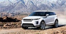 range rover s new evoque is made to conquer the parking