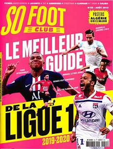 abonnement so foot club intermagazines