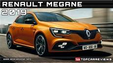 2019 Renault Megane Review Rendered Price Specs Release