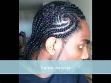 Braids Styles 2012