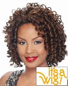 spiral curls for short black hair best short hair styles