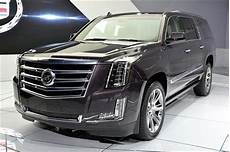 2020 cadillac escalade platinum esv price features
