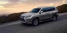 Lexus Gx 2020 by 2020 Lexus Gx 460 Gets A Facelift The Torque Report