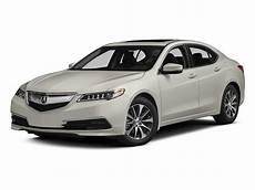 new 2015 acura tlx prices nadaguides