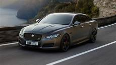 Behold The Fastest And Most Powerful Jaguar Xj The Xjr575