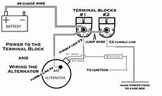 Electric Choke Wiring Diagram 1978 Corvette by 1954 Chevy Mad Electrical Improvements