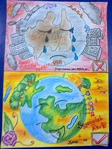 Sayangi Bumi Kita