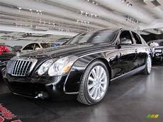 2010 maybach 57 s in baltic black metallic photo 21