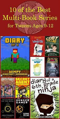 best children s books by age 13 best books for tweens ages 9 12 rh contributors books for tweens good books for tweens books