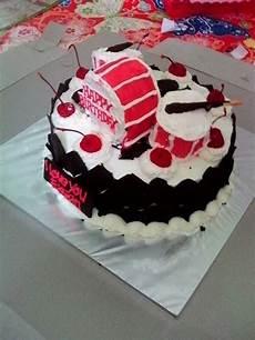 Hiasan Kue Ulang Tahun Sepak Bola Berbagai Kue