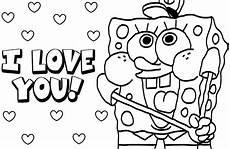 spongebob for kids spongebob kids coloring pages