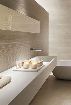 Corian Sink Combined With Neutral Tones