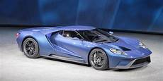 2020 ford gt mk ii quirks and facts top speed