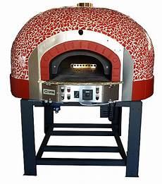 gas pizzaofen gr85k b0 kuppel mit mosaiksteinen 75