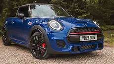 2019 mini jcw review 2019 mini cooper jcw review the best hatch