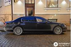 2019 bentley flying spur speed bentley continental flying spur speed 26 march 2019